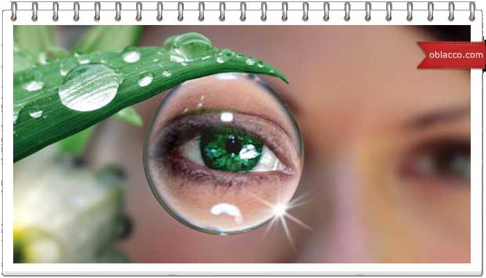 Роспись и лепка глаз из полимерной глины