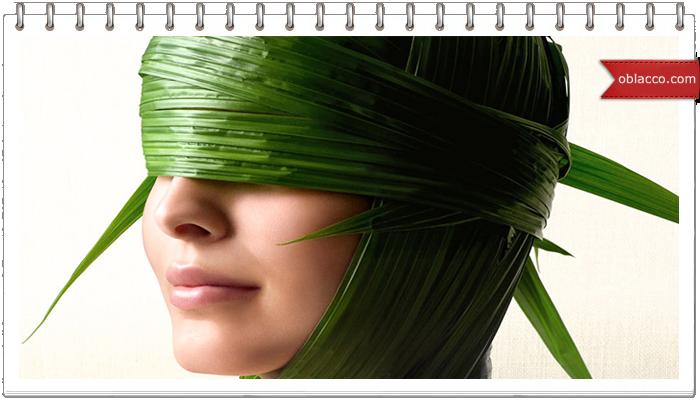 ламинария маска для лица