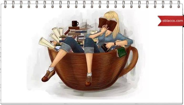 филосОФИЯ кофе