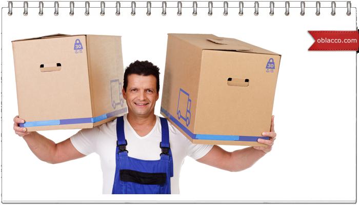 Как правильно упаковать вещи при переезде компактно
