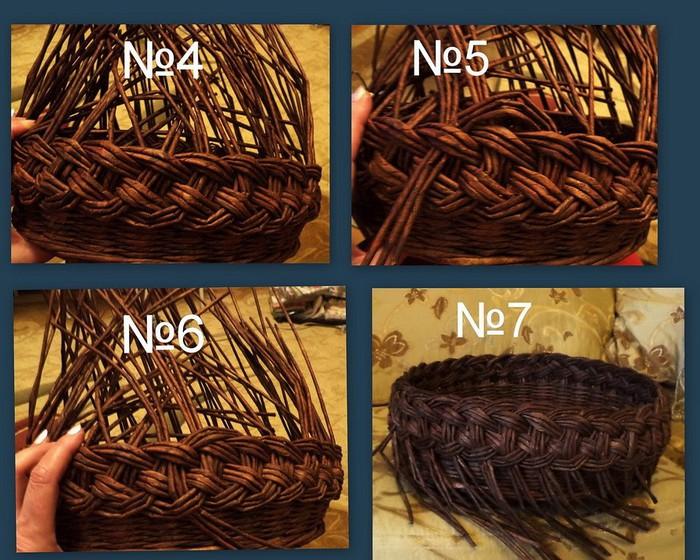 Самые лучше плетение из бисера