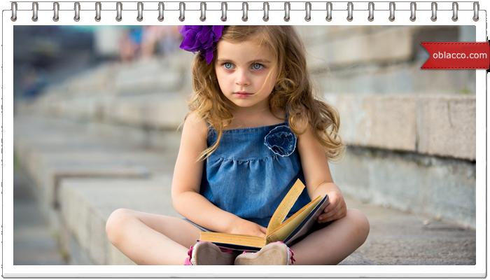 Интеллект у детей. Топ-6 способов развития