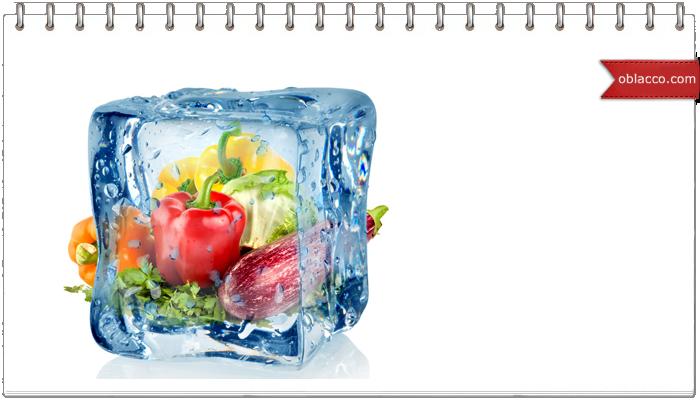 Холодильные камеры в помощь продуктам