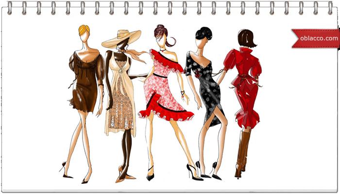 Тенденции моды сезона осень-зима 2017