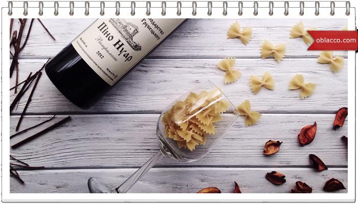 Вино и сыр. Сочетаем правильно