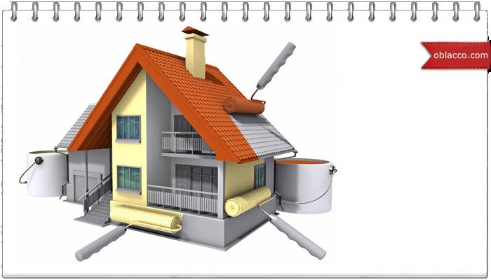 Успешный ремонт заключается в качественных материалах