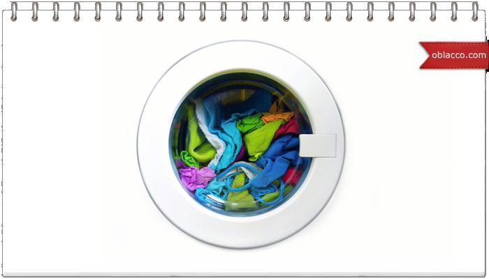 Выбираем правильную стиральную машину