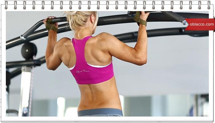 Эффективные тренировки с собственным весом