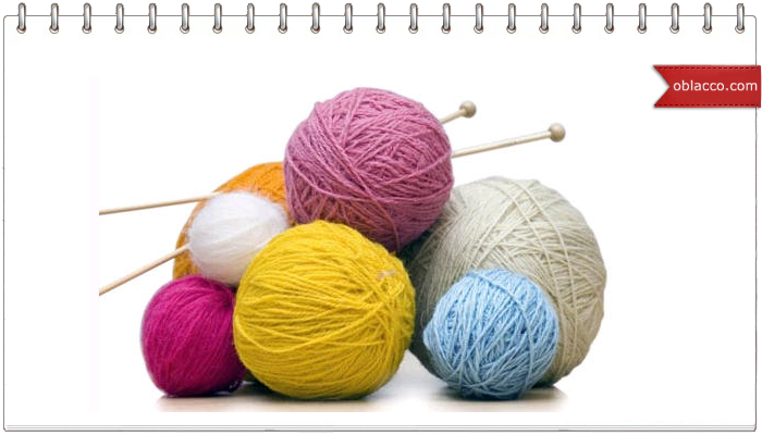 Рукоделие вместе с ребенком: вяжем спицами, крючком и плетем бисером