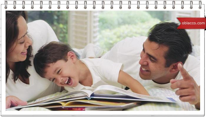 Как выделить время на общение с детьми?