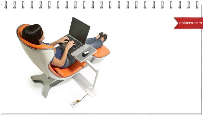 Как сохранить здоровье сотрудников с помощью офисной мебели
