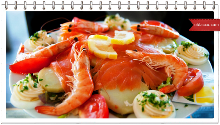 Особенности кухни Нормандии