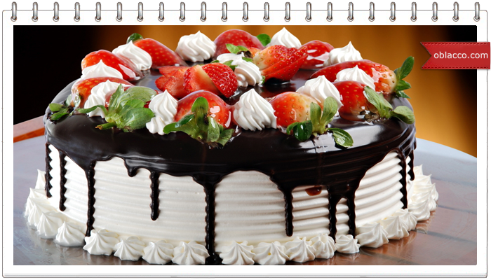 Рецепт торта «Птичье молоко»