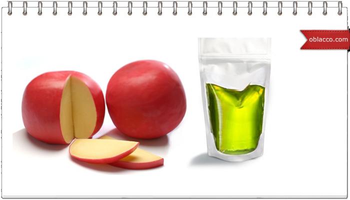 Виды пищевой упаковки