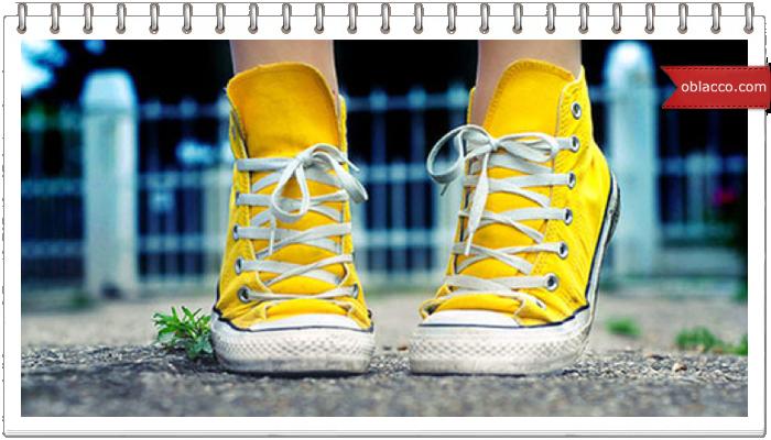 Характер и женская обувь