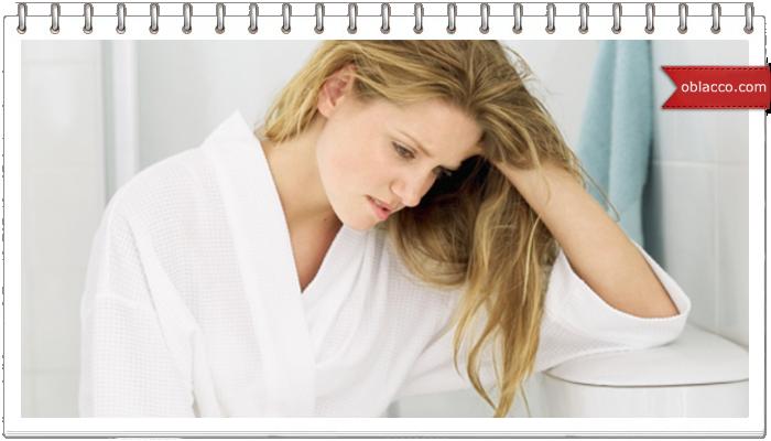 Причины и симптомы эндометрита