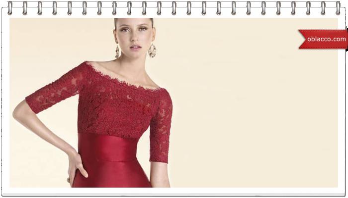 Новогодние платья – будьте неотразимыми!