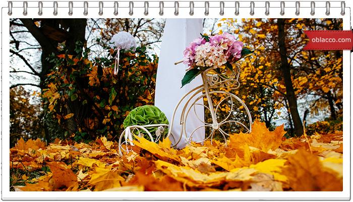 Выбор стиля свадьбы -  cоветы от профессиональных декораторов