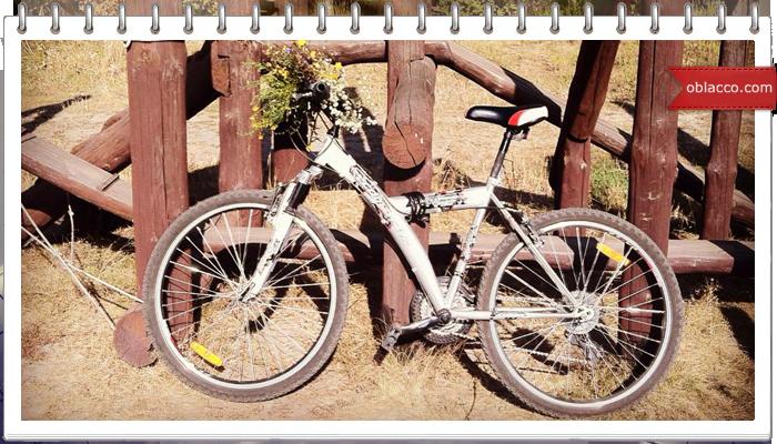 Велосипедное