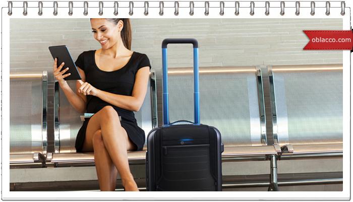 Выбор чемодана - важный выбор