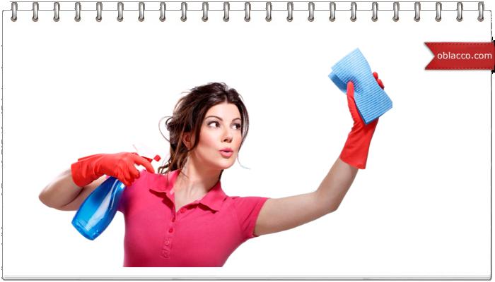 Принцип действия магнитной щетки для мытья окон