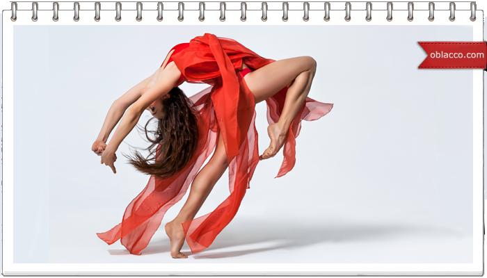 Танец — невидимый скульптор идеального тела