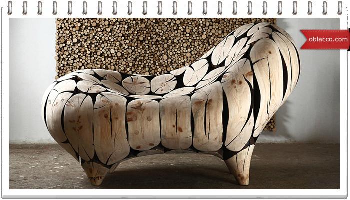 Деревянная мебель и интерьерные стили