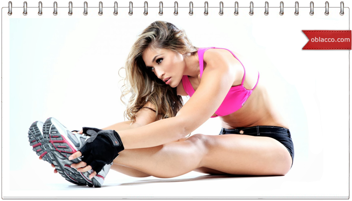 Как занятия спортом влияют на состояние кожи?