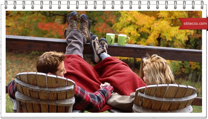 Як зігрітися восени та зберегти своє здоров'я