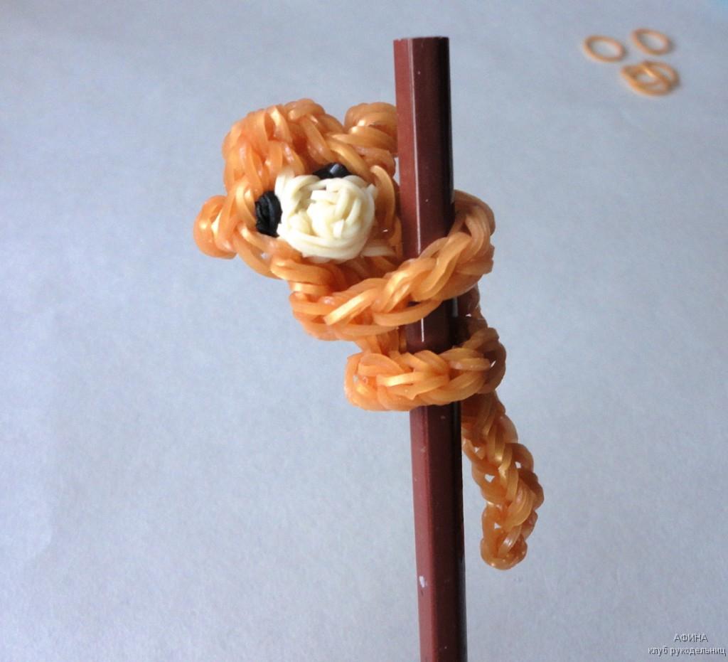 Станок для плетение браслетов из резинок картинки