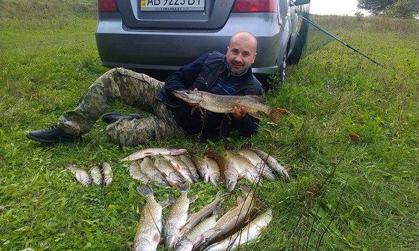 запрет ловли щуки в оренбургской области