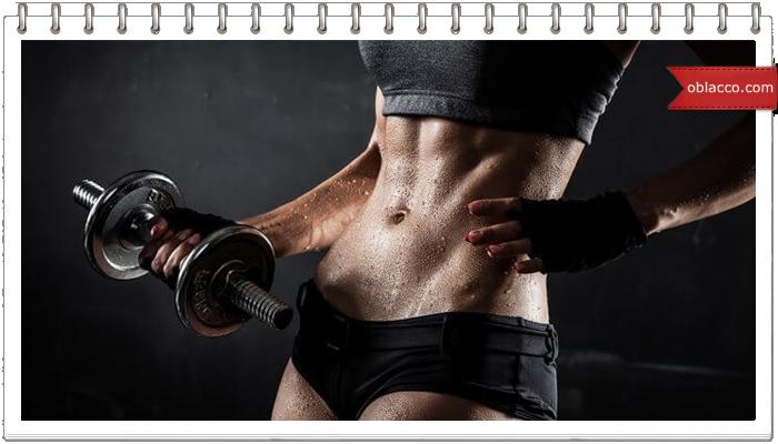 Гормон стресса против роста мышц
