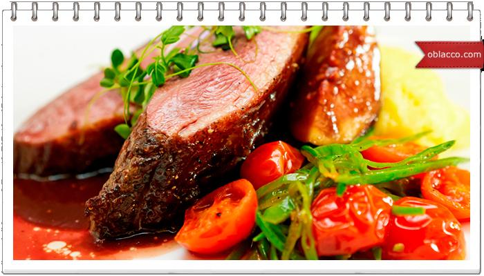 Мясо и мясные продукты: что необходимо знать
