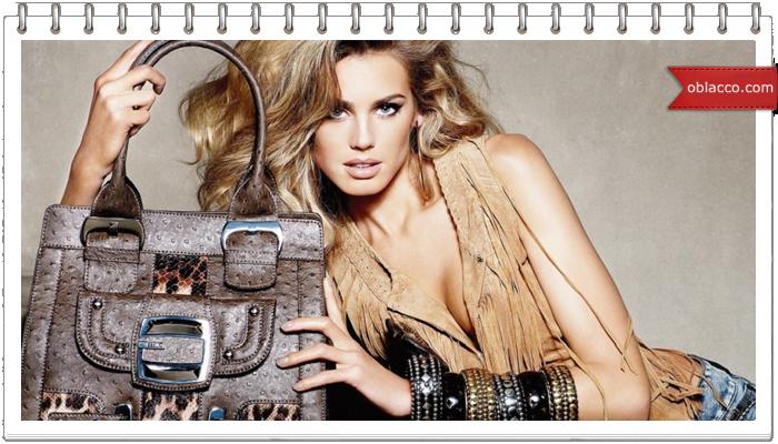 Женская сумочка- секретное женское оружие