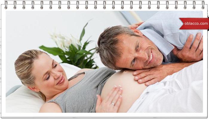 Признаки беременности и тесты ее определяющие