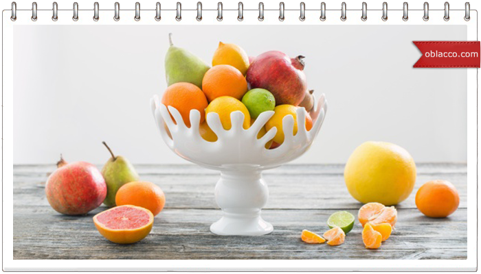 Шикарная ваза для фруктов из пластиковых бутылок