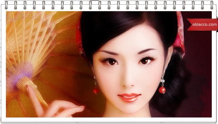 Косметика родом из Азии: будьте совершенны во всем!
