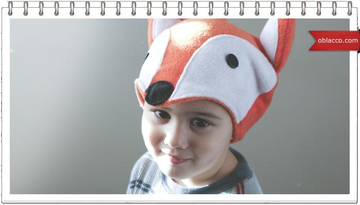Варианты карнавального костюма для ребенка