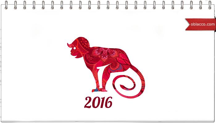 Здоровье и зодиакальный гороскоп в год Обезьяны