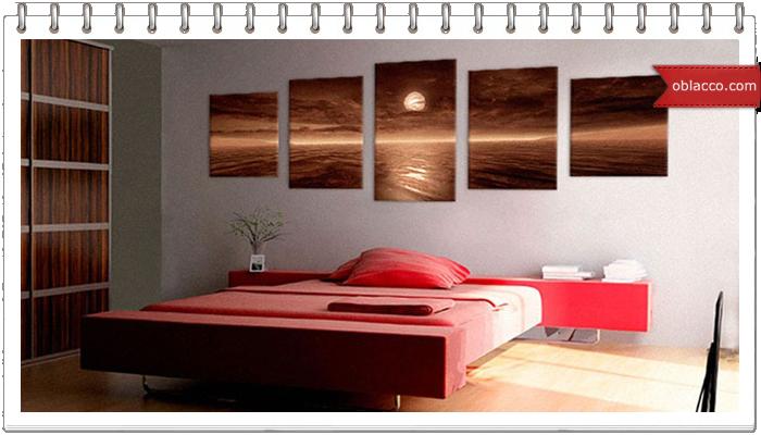 Полезные советы для освещения спальни от салона Mobilicasa