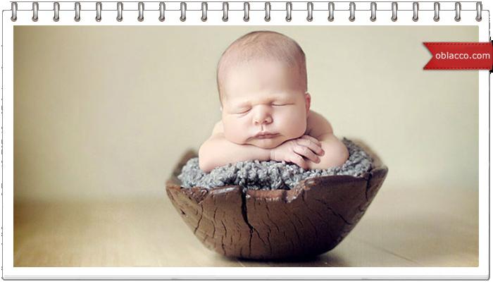 Показатели развития ребенка от рождения до 1 года по месяцам