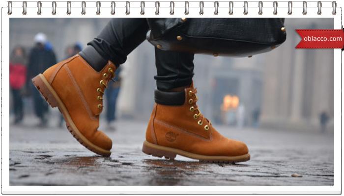 Выбираем женские ботиночки