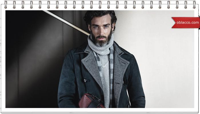 «Canali»: безупречный стиль и качество мужских костюмов