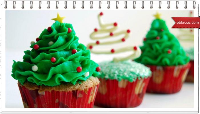 Кулинарные подарки на любой праздник