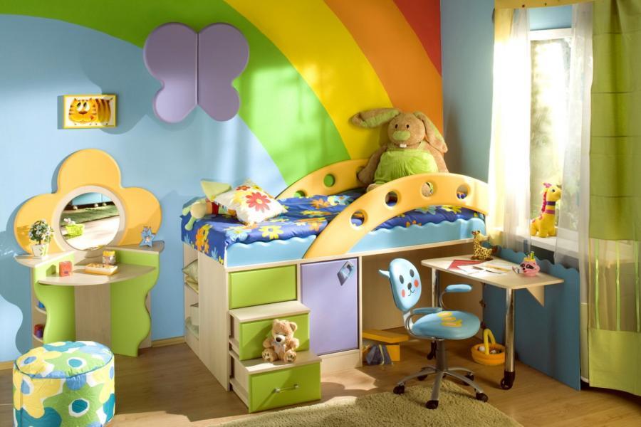 childroom