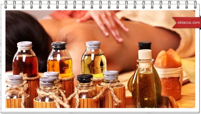5 ценных натуральных масел для лица, тела и волос