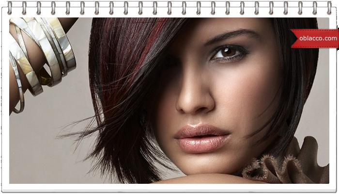 Цвет волос 2018-2019: модные тенденции окрашивания