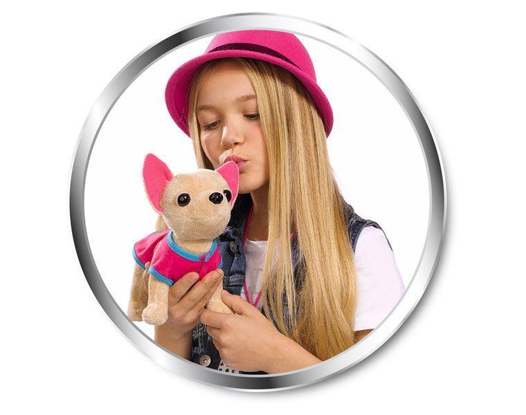 игрушки собачки для девочек