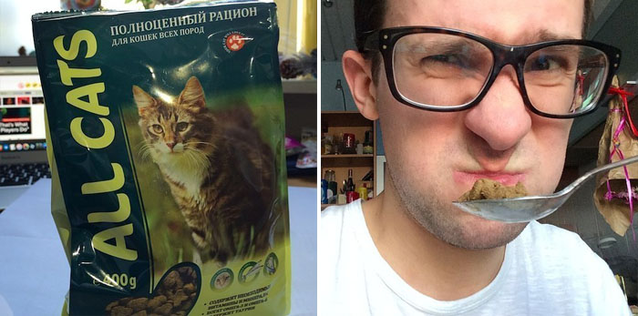 ALL CATS полноценный рацион