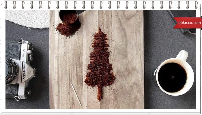 7 идей новогодних мини-елок